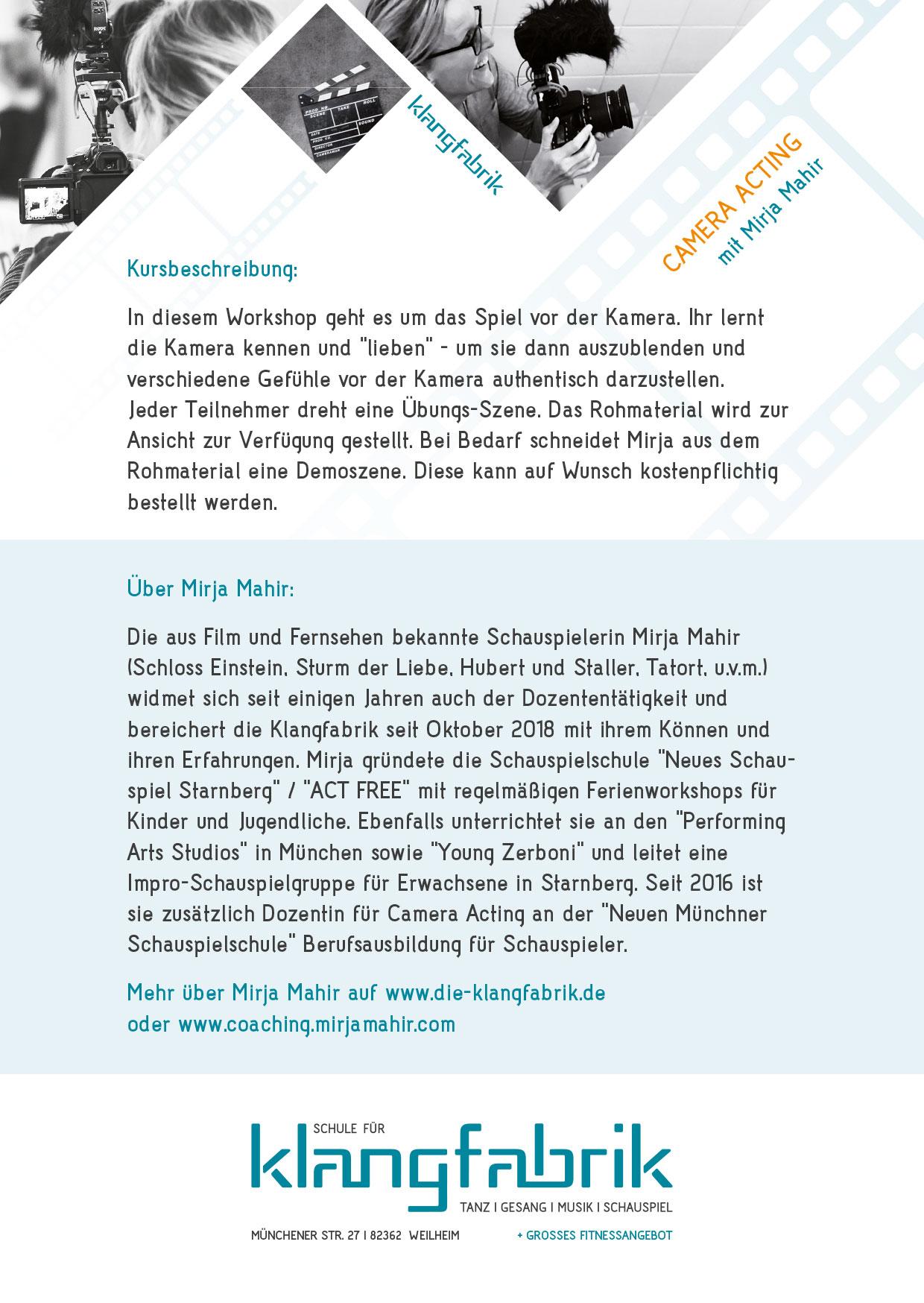 KF_Flyer_Workshops_Camera_Acting_01-2020_back_RZ_Web
