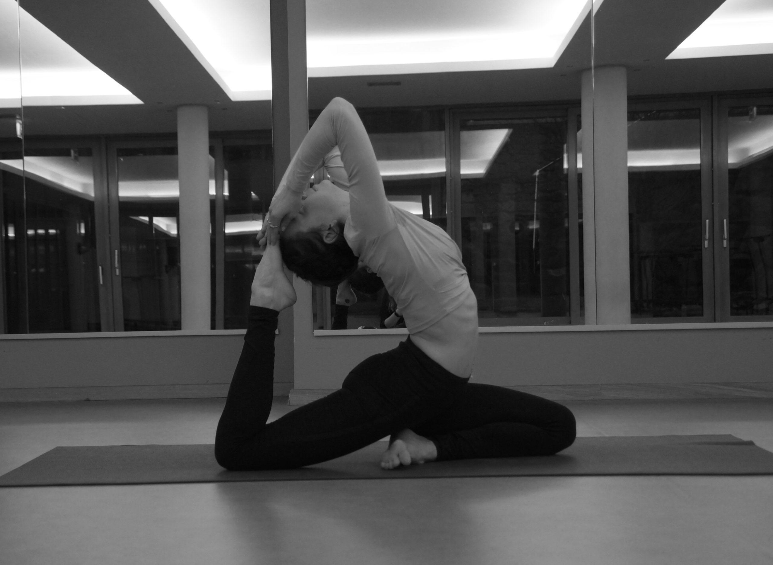 Ronja Yoga